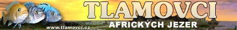 Tlamovci afrických jezer - WWW.TLAMOVCI.CZ
